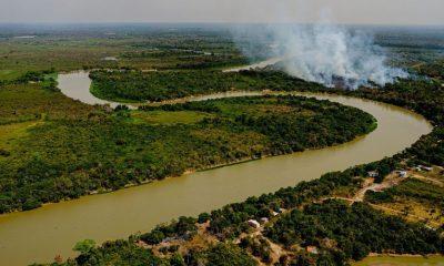 R$ 180,5 milhões do FCO fomentarão atividades econômicas no Pantanal