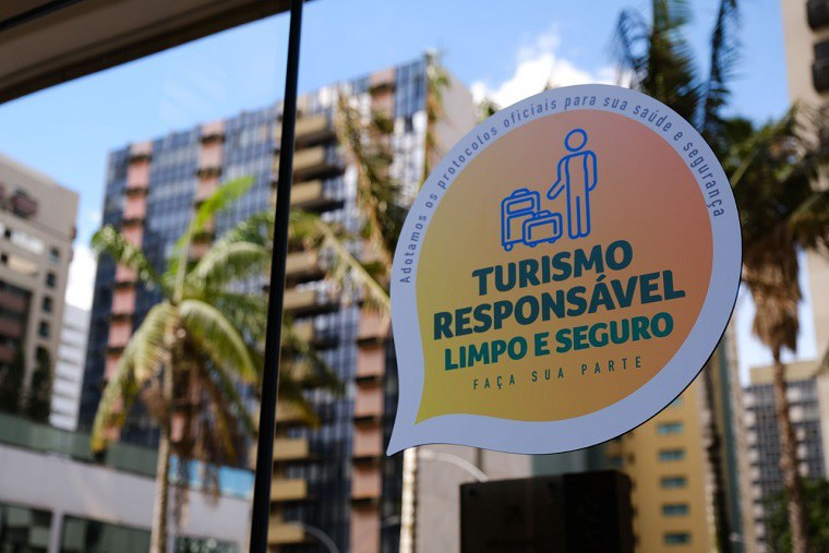 Governo ultrapassa marca de 26 mil selos Turismo Responsável