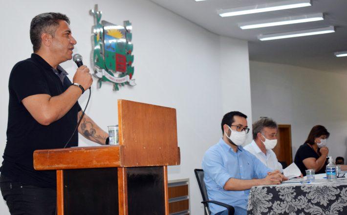 Prefeitura de Araxá lança Plano Municipal de Vacinação Contra a Covid-19