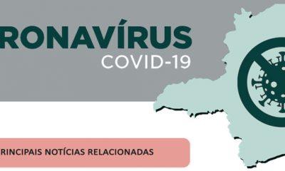 Coronavírus: Linha do tempo