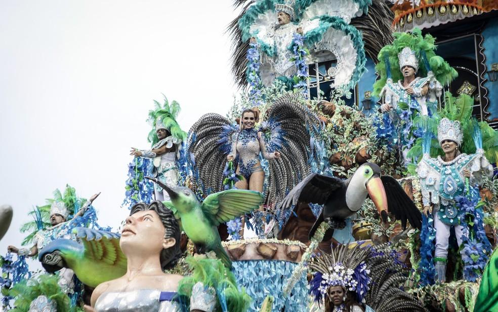 Araxá cancela carnaval e eventos de grande porte por tempo indeterminado