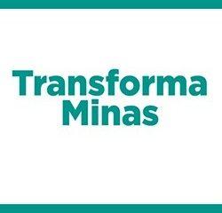 Transforma Minas tem três novas vagas para atuação no Estado