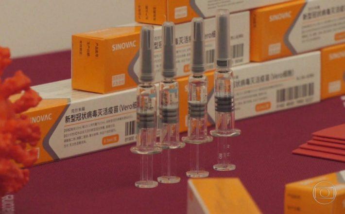 Covid-19: Prefeito de Araxá faz pedido de compra de 100 mil doses de vacina
