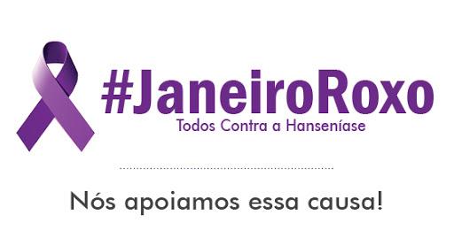 Janeiro Roxo alerta para diagnóstico e tratamento da hanseníase