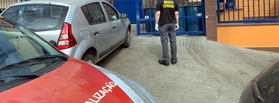 Governo combate sonegação de empresas que comercializam álcool em gel
