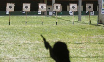 Governo desburocratiza procedimentos sobre uso de armas