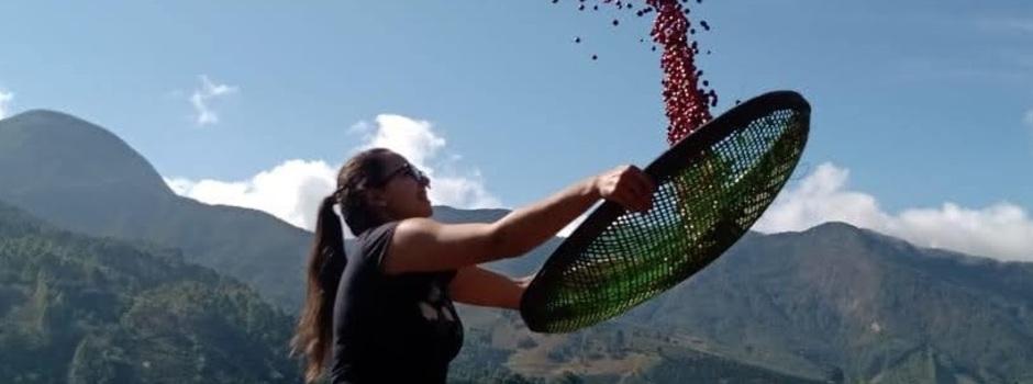 Cafeicultores mineiros se destacam em concurso de qualidade de café