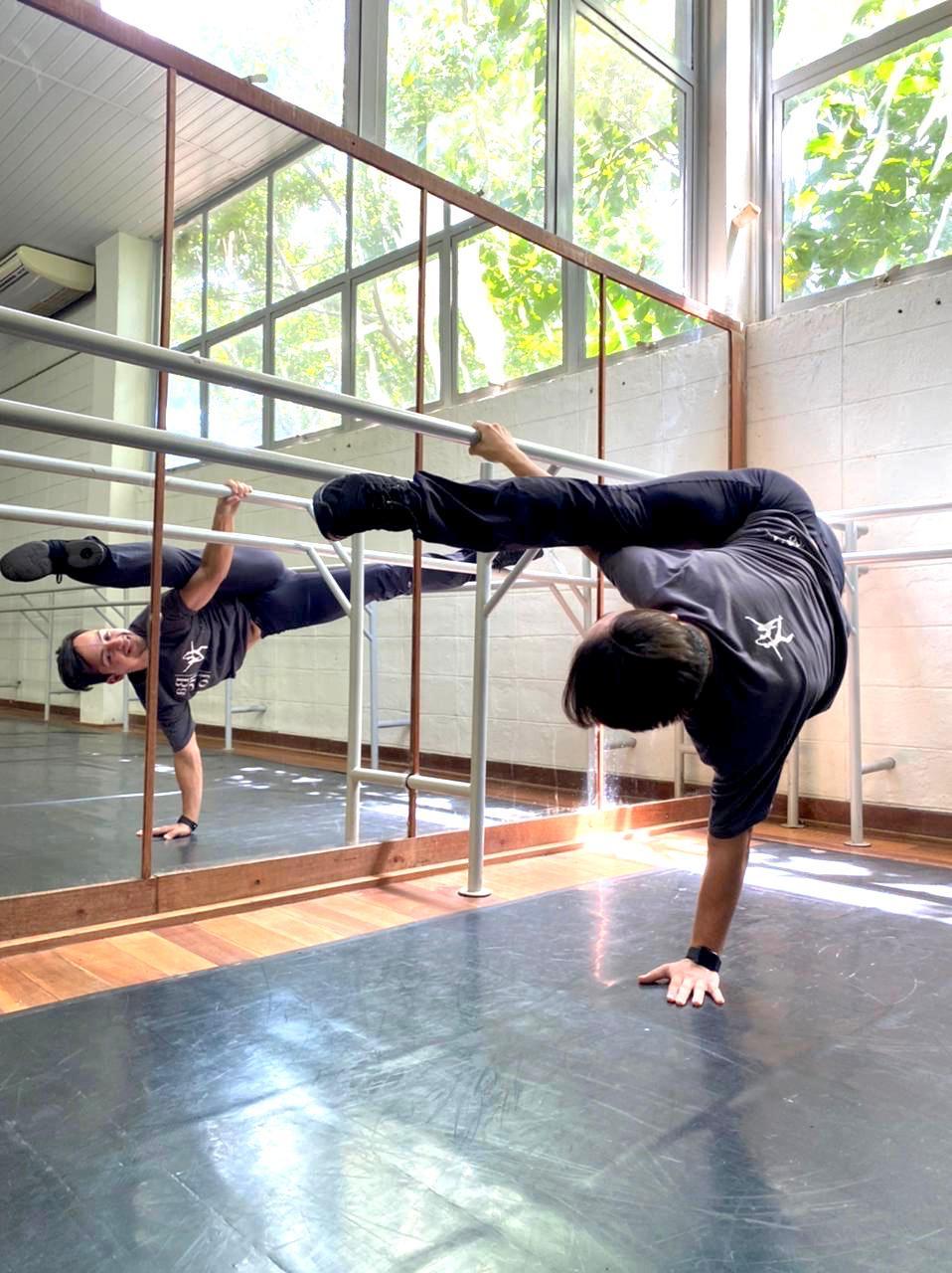 Sesi em Araxá oferece vagas para cursos de dança sem taxa de matrícula