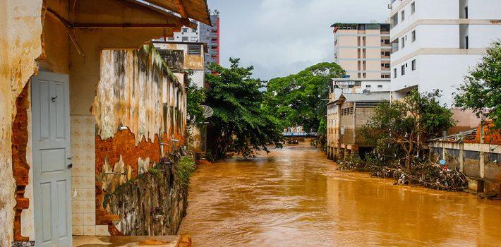 Governo de Minas vai antecipar seis parcelas do ICMS a municípios castigados pelas chuvas