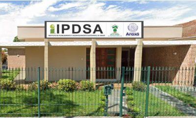 IPDSA muda para a praça Coronel Adolfo