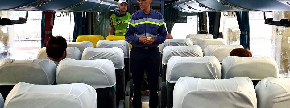 Governo aumenta em 82% o valor da multa para transporte clandestino