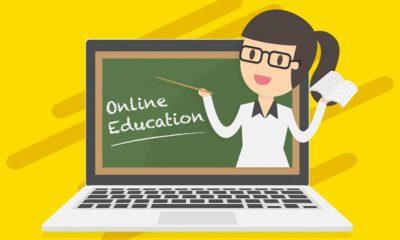 Rede estadual de ensino realizará processos on-line para contratação temporária e convocação