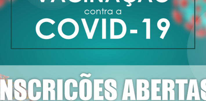 Governo promove capacitação voltada para a vacinação contra a covid-19
