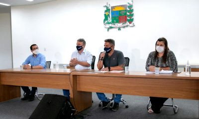 Prefeitura cancela pontos facultativos e elabora projeto de lei para revogar feriado de Carnaval