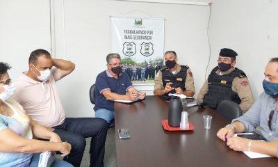 Denúncias falsas atrapalham fiscalização contra a Covid-19 em Araxá