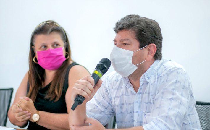 Novas variantes do coronavírus preocupam os profissionais de saúde em Araxá