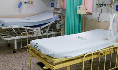 Número de leitos abertos em Minas no último ano daria para equipar mais de dez hospitais de campanha