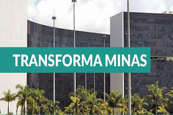 Transforma Minas aumenta eficiência na prestação dos serviços públicos