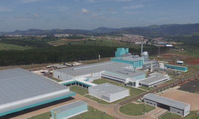 Multinacional dobrará capacidade de produção de embalagens em Minas