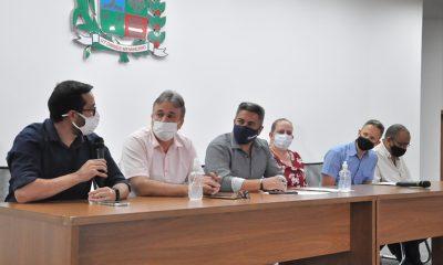 Prefeitura repassa R$ 5,3 milhões para investimentos em ações voltadas à infância e juventude