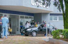 Unisul funcionará sábado e domingo para atendimento de casos de Covid-19