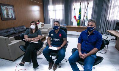 Araxá manifesta interesse em participar de consórcio para compra de vacinas contra a Covid-19