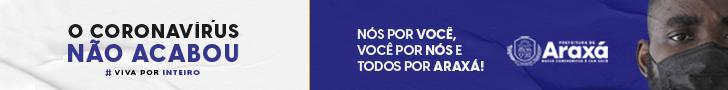 PMA – 6980 – CAMPANHA AGORA É HORA DE AGIR – P.I.: 5617