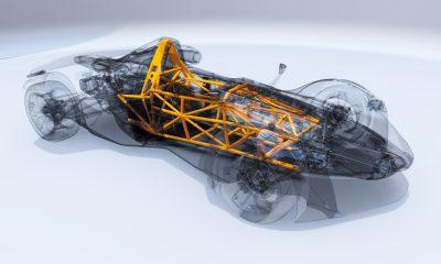 BAC e CBMM comprovam eficiência do uso de nióbio em supercarro