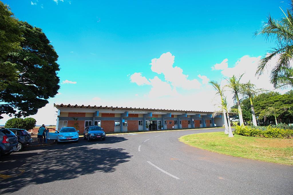 Aeroporto Municipal recebe certificação de segurança da Anac