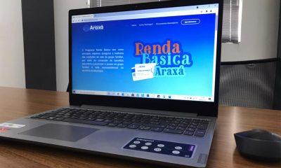 Prefeitura implanta site para agendamento cadastral do Programa Renda Básica
