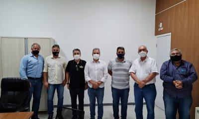 Entidades se unem em busca de soluções a favor dos empresários em Araxá