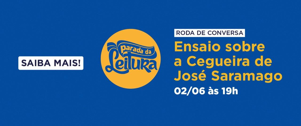 """Uniaraxá realiza dia 02/06 mais uma """"Parada da Leitura"""""""