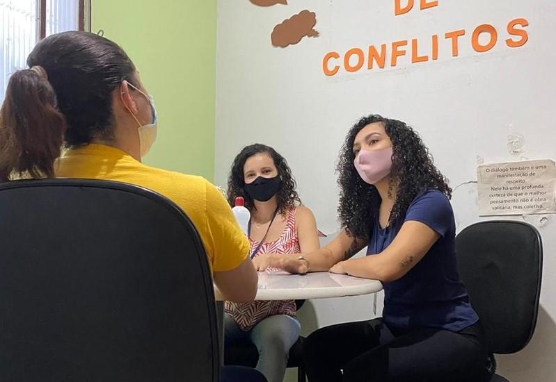 Legislação em vigor reforça enfrentamento à violência doméstica contra a mulher