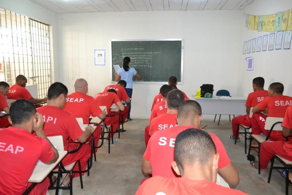 Presos de Minas conquistam vagas em instituições públicas de ensino superior