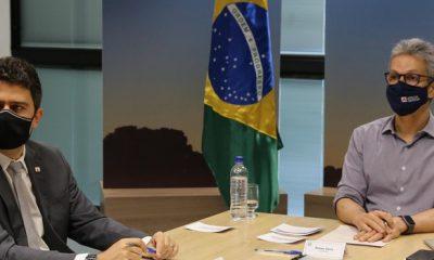 Romeu Zema participa do lançamento do Programa Nacional de Prevenção à Corrupção em Minas Gerais