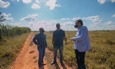 Doação de área anexa ao aeroporto de Araxá é aprovada para atender setor de desenvolvimento econômico