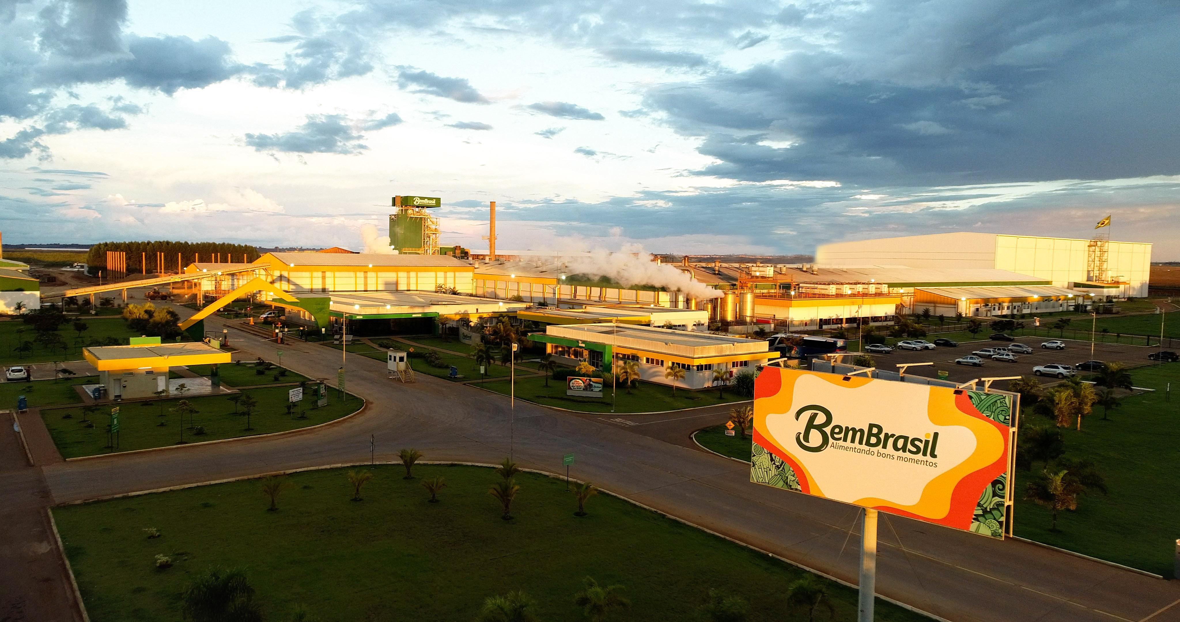 Cuidado com o meio ambiente faz parte do negócio da Bem Brasil