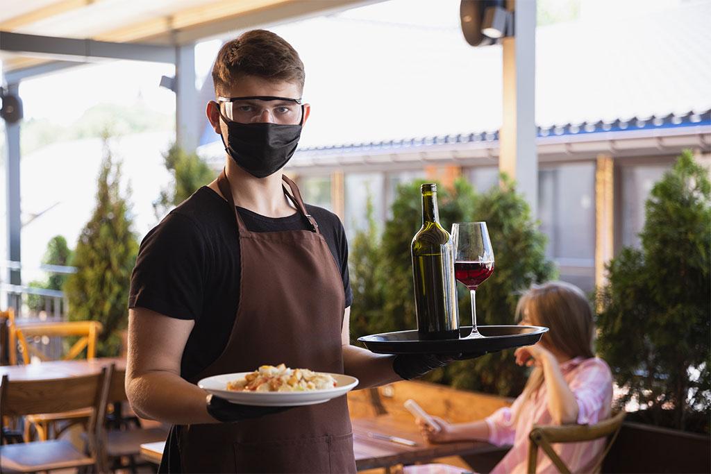 Setor de alimentos e bebidas vai passar por treinamento de boas práticas