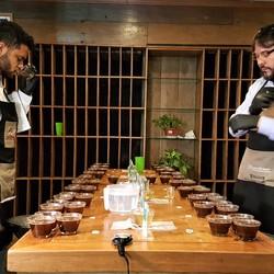 Abertas inscrições para o Concurso de Qualidade dos Cafés de Minas Gerais