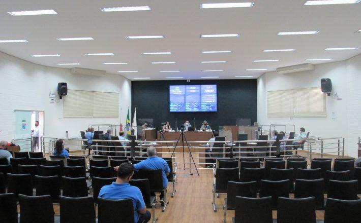 Vereadores aprovam Projeto para adequações no Fundo Municipal do Idoso