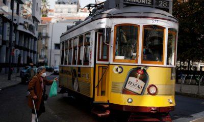 Portugal e Brasil analisam restrições a viagens