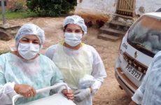 Cemig doa insumos para vacinação para 425 municípios mineiros