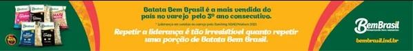 Bem Brasil Agosto/2021