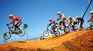 Prefeitura de Araxá apoia a Copa Nacional de Bicicross