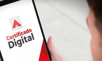 Nova certificação digital gera economia de 73% ao Estado e traz mais benefícios para usuários