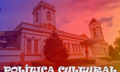 Eleições para o Conselho Municipal de Política Cultural começam na próxima terça
