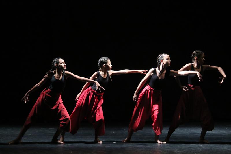 Inscrições abertas para cursos gratuitos de dança, música, teatro e artes visuais