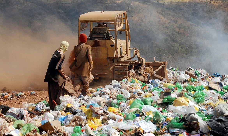Geração de resíduos domiciliares e urbanos cresce na pandemia
