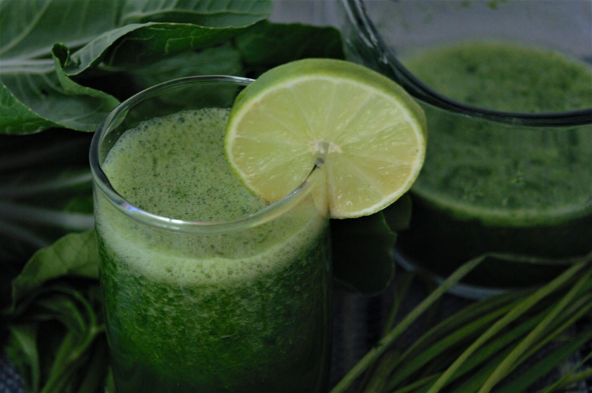 Exagerou no feriado? Nutricionistas da Unimed Araxá ensinam receitas de suco verde