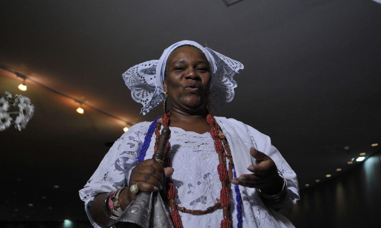 Baianas de acarajé tentam renovar título de patrimônio cultural